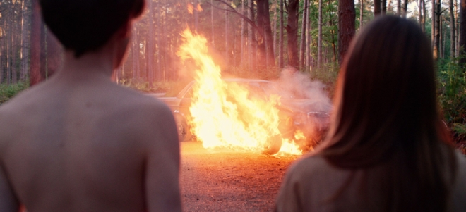 The End of the F***ing World - Koniec świata