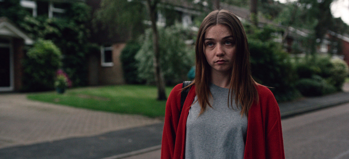 The End of the F***ing World - Alyssa