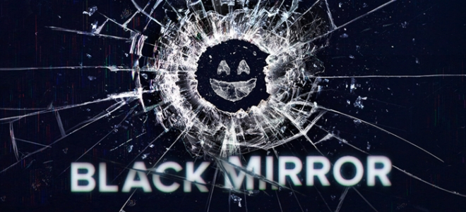 Czarne lusterko - Czarne lustro