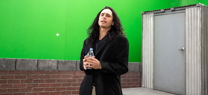 Disaster Artist - I did not