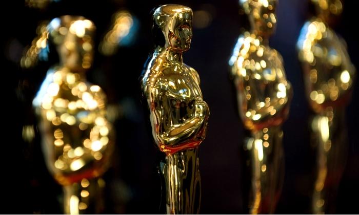 Nagłówek - Oscary