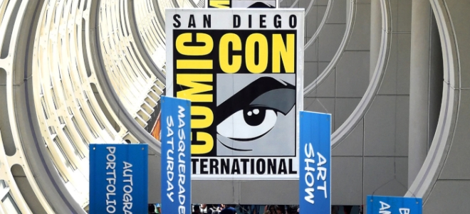San Diego Comic-Con (1)