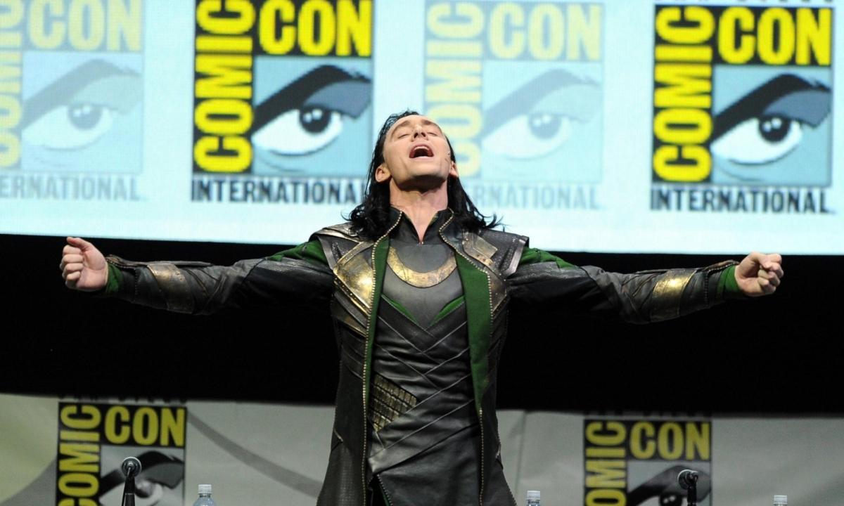 Zakończył się Comic-Con w San Diego, a ja zebrałem najciekawsze zapowiedzi - część 1