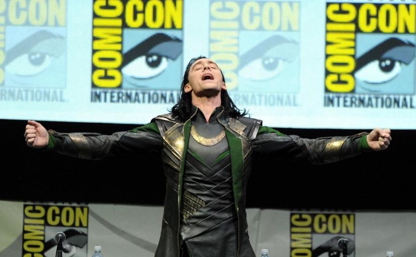 Zakończył się Comic-Con w San Diego, a ja zebrałem najciekawsze zapowiedzi – część1