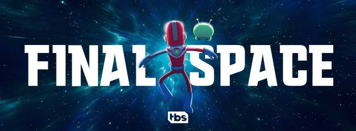 Final Space (1)