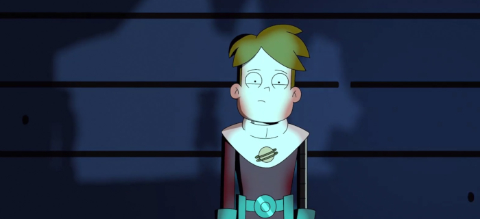 Final Space (2)