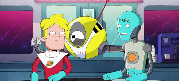Final Space (3)