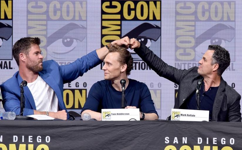 Najciekawsze filmowe zapowiedzi z tegorocznego San Diego Comic-Con – część2