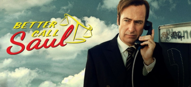 SDCC 2018 - Better Call Saul