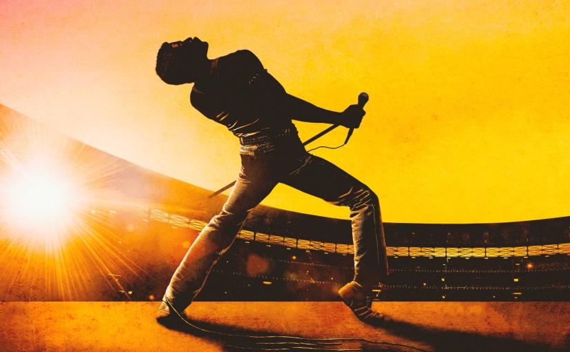"""""""Bohemian Rhapsody"""" – Filmowy pomnik dla muzycznejlegendy"""