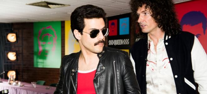 Bohemian Rhapsody - 4