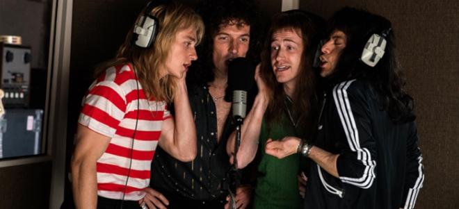 Bohemian Rhapsody - 5