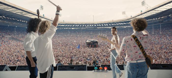 Bohemian Rhapsody - 8
