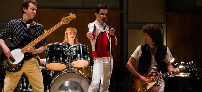 Bohemian Rhapsody - 9
