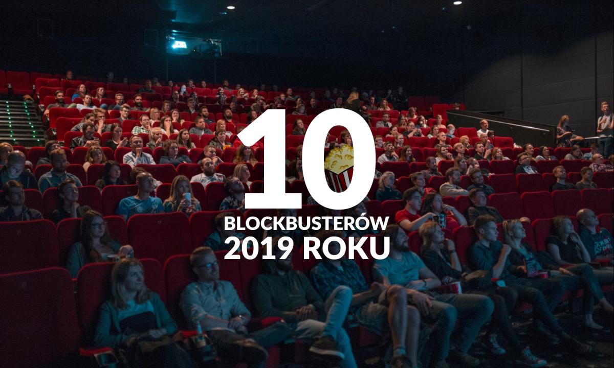 10 kinowych blockbusterów tego roku, na które czekam jak dziecko