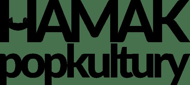 Hamak popkultury - Logotyp 2